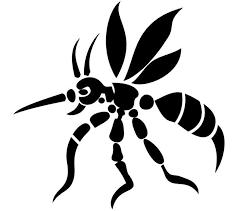 Motiv Tetování Zvířata 1228
