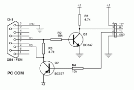 usb rs232 circuit diagram images usb to rs232 wiring diagram a that i found on scienceprogcomalternatives of max232 in