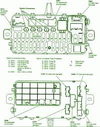 1997 honda del sol fuse box diagram wiring diagram \u2022 1993 honda accord fuse box diagram 1994 honda del sol fuse diagram trusted wiring diagrams u2022 rh weneedradio org 96 honda civic fuse diagram 2004 honda accord fuse box diagram