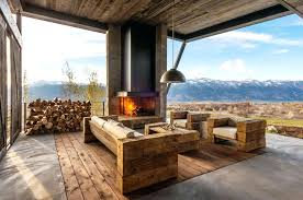 contemporary rustic modern furniture outdoor. Contemporary Rustic Furniture Image Of Modern Outdoor Style Design I