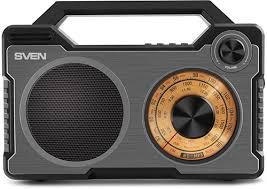 <b>Радиоприемник Sven SRP-755</b> Black