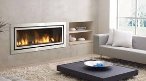 modern fireplace inserts. Regency® Horizon® HZ54E Gas Fireplace Modern Inserts