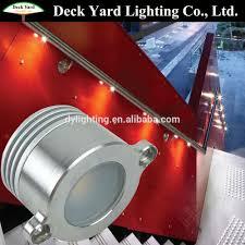 Led Handrail Lights 12v Led Armrest Lights For Fence Led Handrail Lighting System 12v Led Illuminated Handrail Buy Led Illuminated Handrail Led Armrest Lights Led