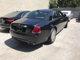 BMW Convertible bmw for sale in los angeles : ROLLS ROYCE GHOST Rental in Los Angeles and Beverly Hills