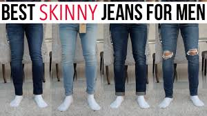 Skinny Jeans Haul For Guys In 2018 Asos New Look River Island Stradivarius