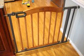 Gate For Stairs Baby Gates Round Up O The Wise Baby