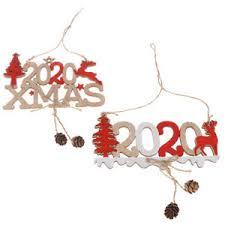 Details Zu Weihnachten Holzanhänger Dekorationen 2020 Christbaumschmuck Diy Holzhandwerk