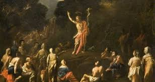 Image result for images of John the baptist
