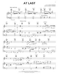 Sheet Music Digital Files To Print Licensed Mack Gordon
