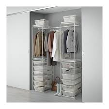 kids closet organizer ikea. Plain Organizer IKEA  ALGOT Framemesh Basketsrod For Frames The Parts In The ALGOT  Series Can Be Combined Many Different Ways And Easily Adapted To Your Needs For Kids Closet Organizer Ikea N