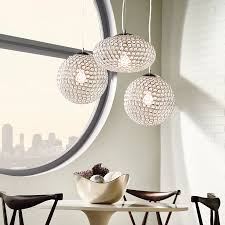 crystal pendant lighting for kitchen. Kichler Lighting Krystal Ice 11.81-in W Chrome Crystal Pendant Light With Shade For Kitchen I