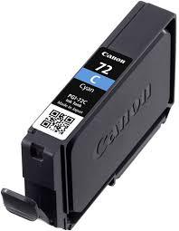 Купить <b>картридж</b> и тонер для принтеров/МФУ <b>Canon PGI</b>-<b>72C</b> ...