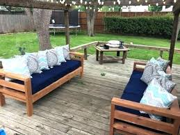ideas for patio furniture. Large Deck Furniture Ideas Outdoor Patio Size Of Elm Small For