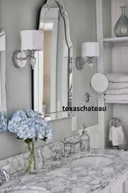 modern antique silver arched wall mirror arch foyer bathroom