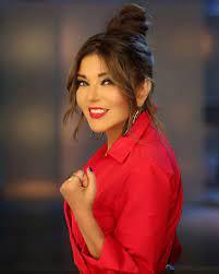 سميرة سعيد تنتهى من تسجيل 3 أغانٍ من ألبومها الجديد