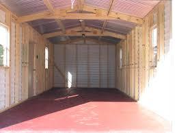 9 x 7 garage doorAluminum Buildings Photos