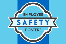Employee Safty Intelex Employee Safety Poster Pack