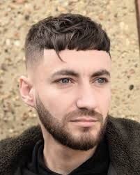 men s short hairstyles