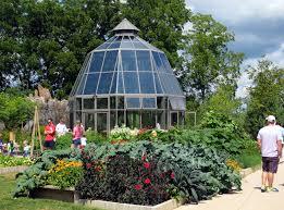 children garden. glass house and harvest gardens children garden