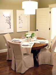 astounding slip covers for dining room chairs chair slipcovers dinning
