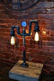 lamp pipe like this item black pipe lamp parts