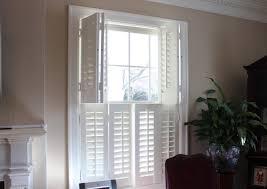 modest design white wooden shutters custom wood shutters storm windows and window restoration lexington ky
