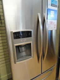 What Is The Depth Of A Counter Depth Refrigerator What Is A Counter Depth Style Refrigerator