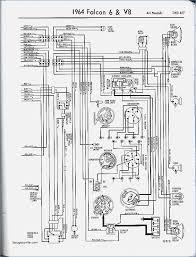1964 falcon wiring diagram image information