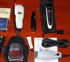 here s my cur home setup a neat hc4250 a heavier duty wahl clipper and my favorite hair trimmer andis t outliner