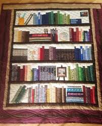 Bookshelf Quilt Pattern Custom Pattern For Bookcase Quilt Pattern Free Yahoo Search Results