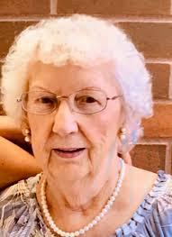 Obituary for Edna V. Kendrick | Richards Raff & Dunbar Memorial ...
