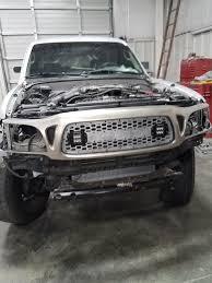 2004 Toyota Tacoma custom rebuild | Tacoma World