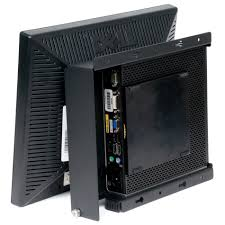 wallmount for dell fx160 hp elitedesk 800 mini series
