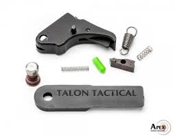Ez Fit Trigger Shoe Chart Upgrade Your M P Shield With Apex Trigger Kits Apex
