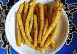 Pencinta keju wajib bikin resep olahan keju ini! Resep Potato Cheese Stick Kentang Keju Enak