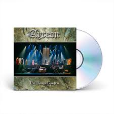 ayreon the theater equation 2 cd dvd set