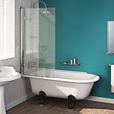 Bathtub Shower Combo  Home Design Ideas4 Foot Tub Shower Combo