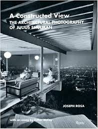architectural photography. Modren Photography Amazon  A Constructed View The Architectural Photography Of Julius  Shulman Joseph Rosa Shulman Esther McCoy On