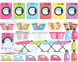 washing machine and dryer clip art. laundry clipart - clip art washing machine iron ironing detergent clothes bubbles commercial use chores and dryer