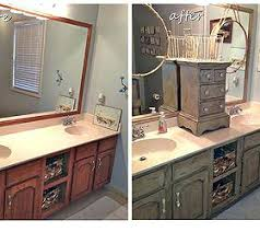 painting kitchen cabinets before and afterPainting Kitchen Cabinets Cost Estimate Ikea Uk Painted Oak Before