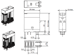 omron my2n relay wiring diagram wiring diagram and schematic design omron ly2 relay wiring diagram schematics and diagrams