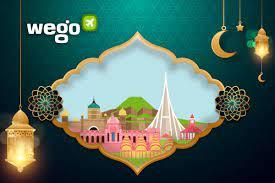 Eid al-Fitr 2021 In Bangladesh - Dates, Public Holidays & Observances -  Wego Travel Blog
