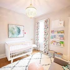 lighting for baby room. nursery love all the natural light on big rug in this babyu0027s room and those books artwork shelving look great a lovely to grow lighting for baby