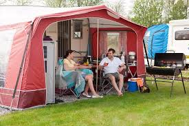 touring caravan euro pitches available