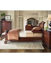 bordeaux louis philippe style bedroom furniture collection. Modren Bedroom Bordeaux Louis PhilippeStyle Bedroom Furniture Collection   Furniture Macyu0027s Intended Philippe Style D