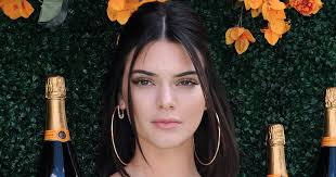 kendall jenner shamelessly flashes under and six pack in her most insram photo yet mirror