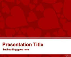 Wedding Powerpoint Template Free Marriage Powerpoint Template