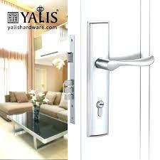 front door locks and handles. Types Of Door Handles Front Locks Handle With Lock Interesting And