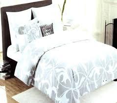 cynthia rowley comforter comforter sets silver