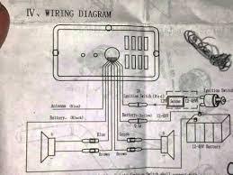 motorcycle audio wiring diagram motorcycle image shark 35 radio wiring pic on motorcycle audio wiring diagram